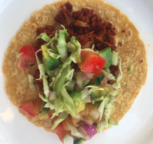 Tacos by Alma